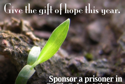 Spritual Support for Prisoners